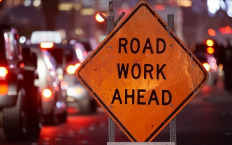 Multiple Lanes on I-15, SR-163 to Close Overnight for Repair