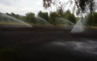 City of LA Accused of Water Waste at Hansen Dam