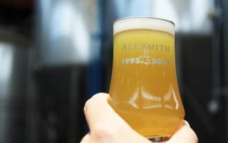 San Diego's AleSmith Brewing Turns 24
