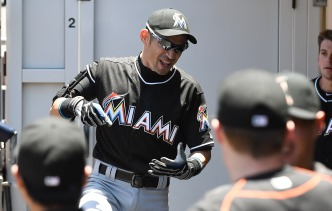 Ichiro Makes History But Padres Get a Win