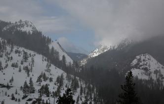 Spring Storm to Build on Already Historic Snowpack