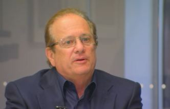 Spanos Talks About Why He Moved to L.A.