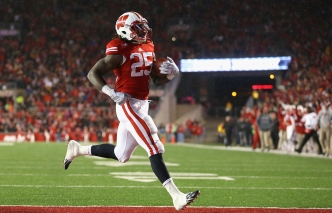 NFL Draft Preview: Where Have All The Running Backs Gone?
