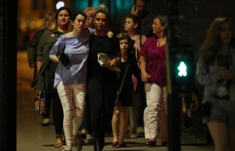 22 Killed, More Than 50 Hurt in Manchester Explosion