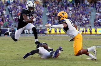 Chargers Kyzir White Ready to Prove Himself