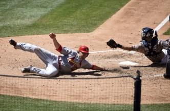 Cardinals Avoid San Diego Sweep