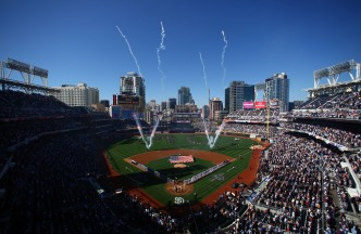 Preview: Padres FanFest 2016