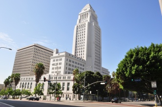 As Complaints Spike, LA County Reexamines Sexual Harassment