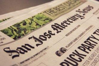 Mercury News Apologizes Over Simone Manuel Headline