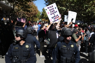 Cal, Conservative Groups Reach Deal in Free Speech Suit