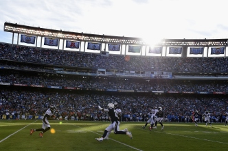 Chargers Fan Base Lagging Behind Other NFL Cities