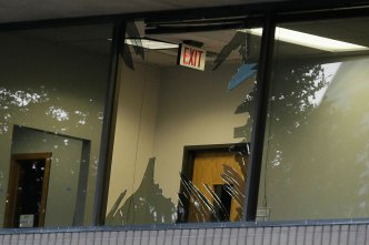 Police Chief Describes Gun Battle Inside Dallas College