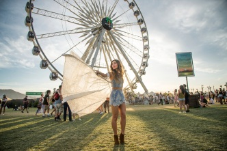 Coachella 2018 Ticket Sales Announced