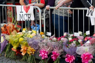 Tips for Parents with Children Coping with Concert Bombing