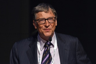Bill Gates Thinks It May Be Time to Tax Robots
