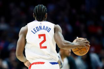 Previewing Kawhi and the Clippers With Andrew Greif