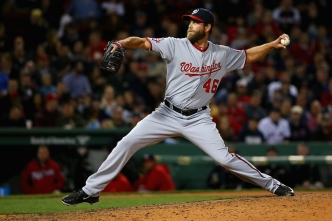 Padres Add More Pitching