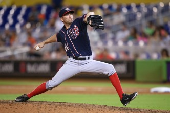Padres Add Another Closer