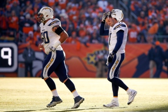 Chargers Finish Season With One More Close Loss