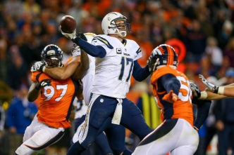 Is It Time For the Chargers to Replace Philip Rivers?