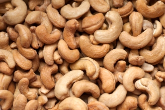 Woman Says She Found Tooth With Blood While Eating Cashews