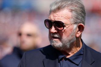 Ditka on NFL Protests: 'No Oppression in the Last 100 Years'