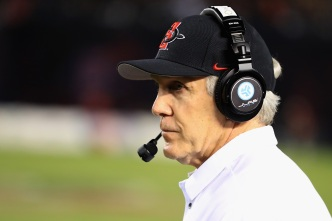 Emails and End-Arounds! San Diego State Coach Rocky Longs Experience With Emails From Fans