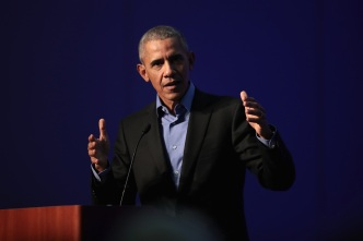 Obama Reveals Summer Reading List