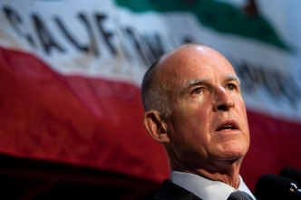 Governor Brown Signs Bills Aiming to Fix CA Housing Crunch