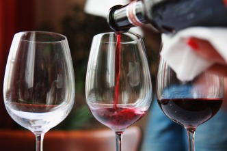 Local Wineries Try to Become Profitable as Industry Grows