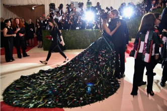 Secrets of the Met Gala: Everything You Might Not Know