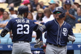Weekly San Diego Sports Preview