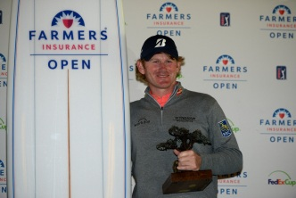 Six is Enough for Snedeker