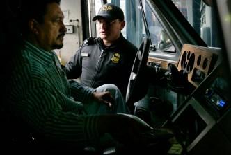 Family Describes Detainment at Border