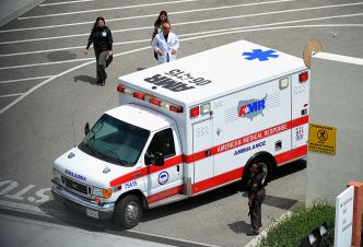 American Medical Response To Be Acquired in $2.4B Deal