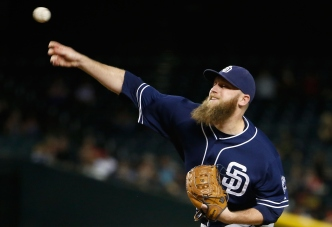 Padres Make More Roster Announcements