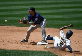 Padres Offense Disappears Again