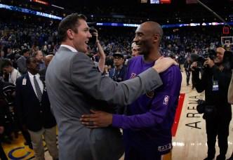 Walton Named Lakers New Head Coach