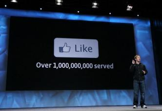 Facebook Breaks $5B Revenue Barrier in Strong 4Q