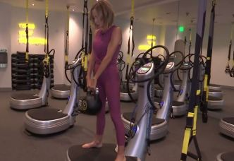 Shake Up Your Workout Routine at PlateFit in LA!