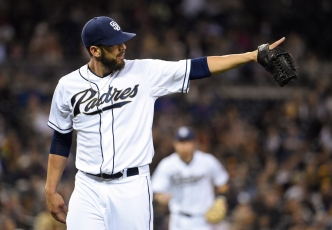 Padres Looking For That Certain Special ... Something