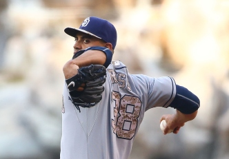 Padres Close in on Opening Day Roster