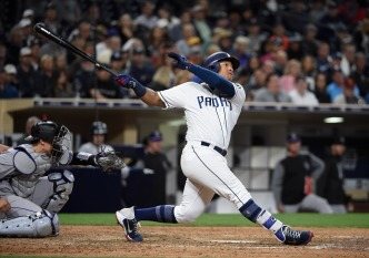 Padres Work To Prevent Strokes