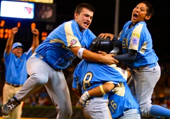 Park View Little League Wins, Going to U.S. Championship