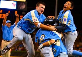 Park View Little League Wins, Going to U.S. Championship