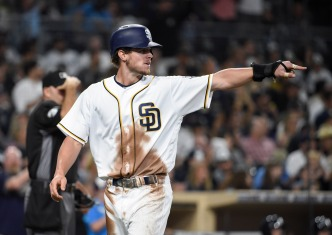 Wil Myers Earns All-Star Start