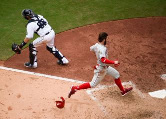 Padres Bullpen Falters in 7-5 Loss to Phillies