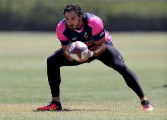 MJ's Minute-NFL to US Olympic Rugby: Nate Ebner Headed for Rio