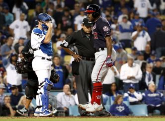 Dodgers Historic Season Comes to Disappointing End