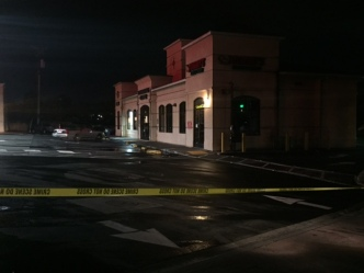 Police Shoot Man Pointing Gun at Them in Vallejo Starbucks